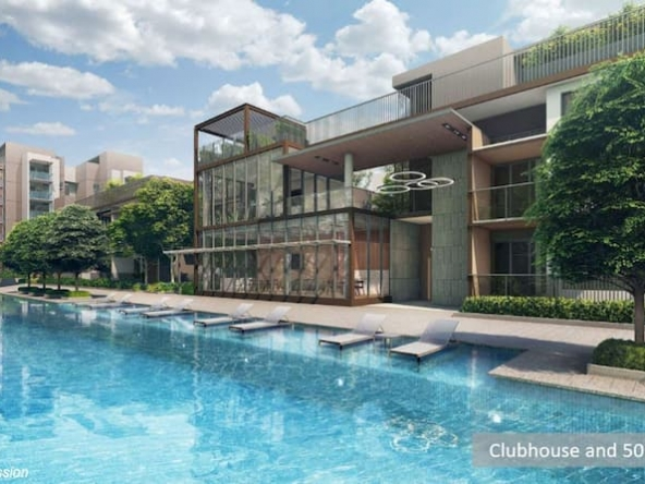 Fourth Ave Residences Bukit Timah Collection condo Singapore